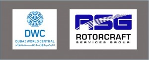 RSG and DWC to work in concert to establish state-of-the-art MRO facility in Dubai.